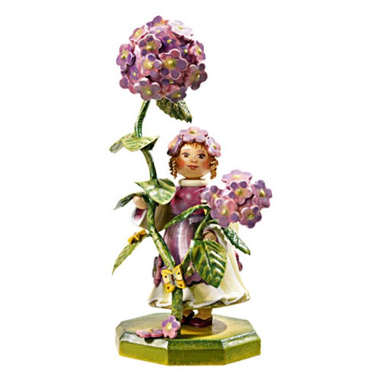 Hydrangea Child Flower Child