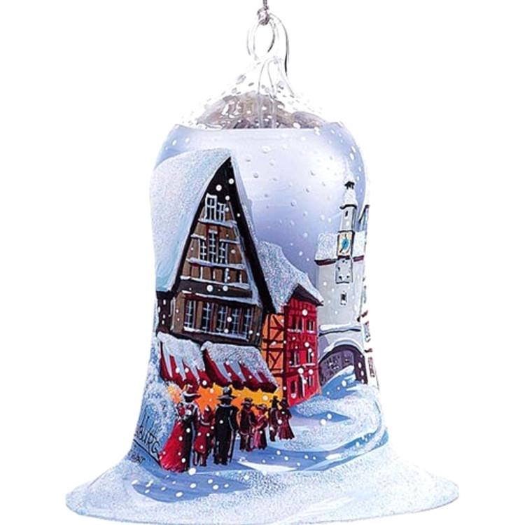 Rothenburg's Markus Tower Bell
