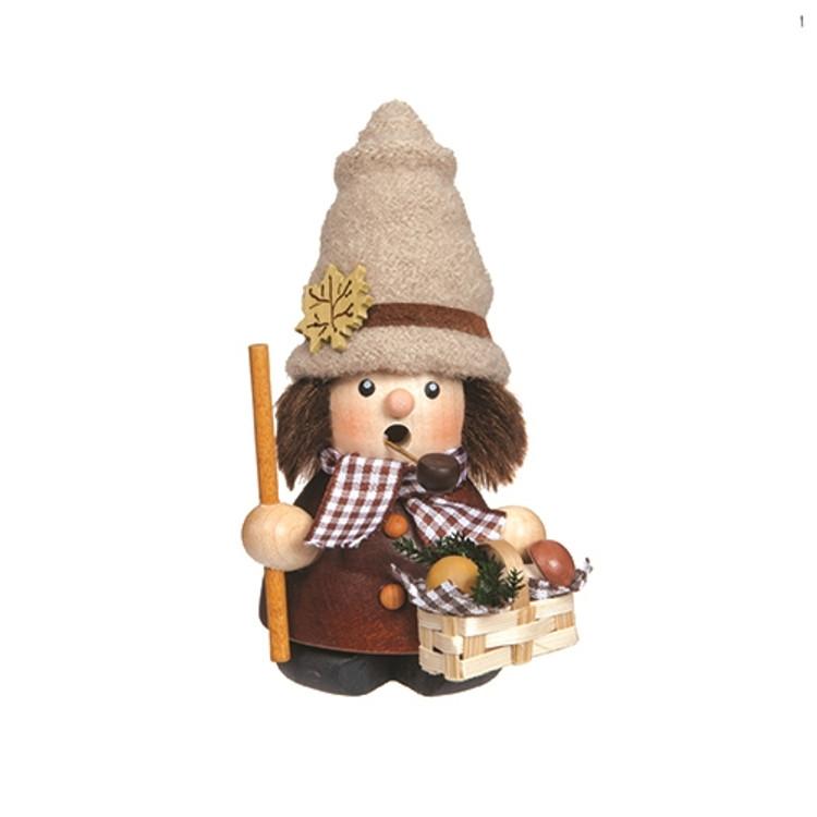 Mushroom Collector
