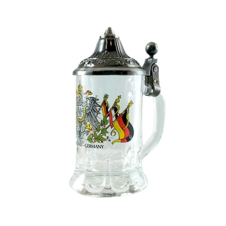 German Eagle Glass Mini
