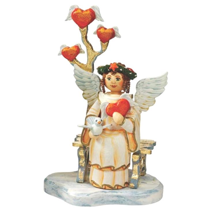 Angel of Satisfaction
