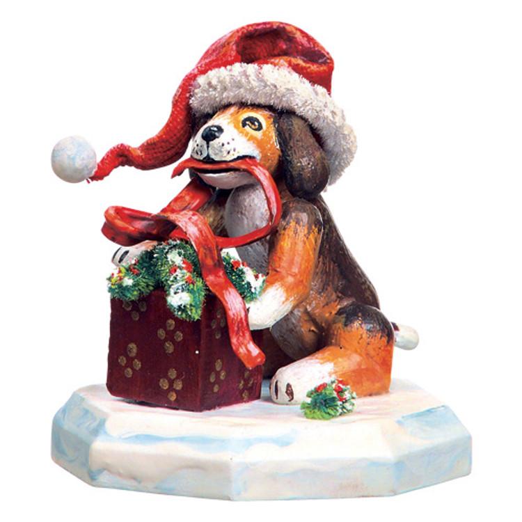 Rascal's First Christmas