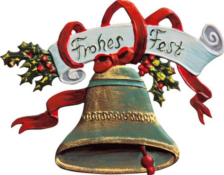 Frohes Fest Bell