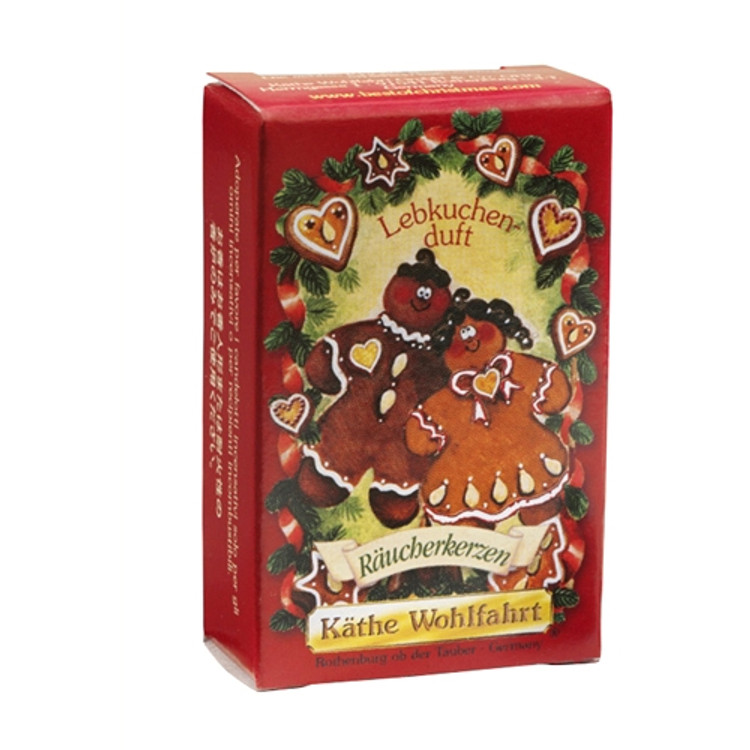 Gingerbread Incense, Small