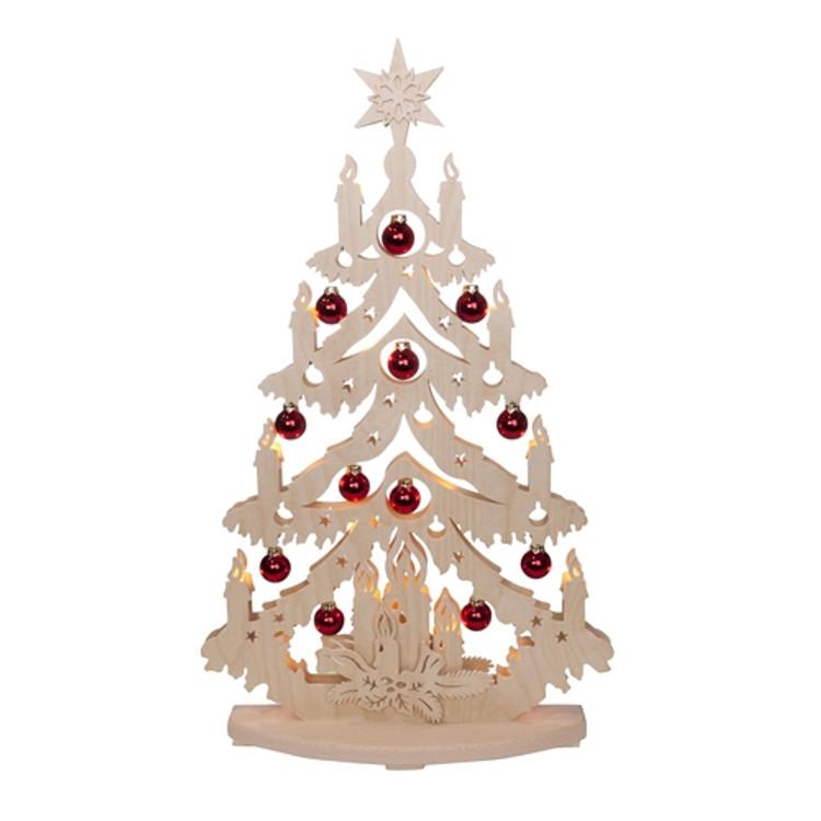 Candlelight Tree