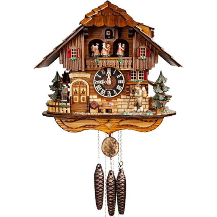 Products German Gifts Guides Cuckoo Clocks Page 1 Kthe
