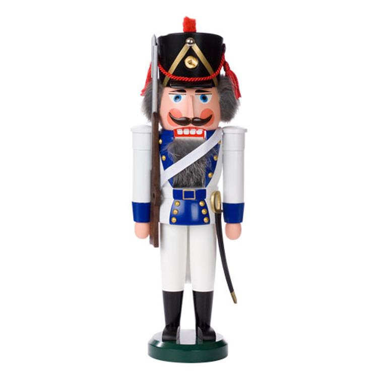 White Soldier