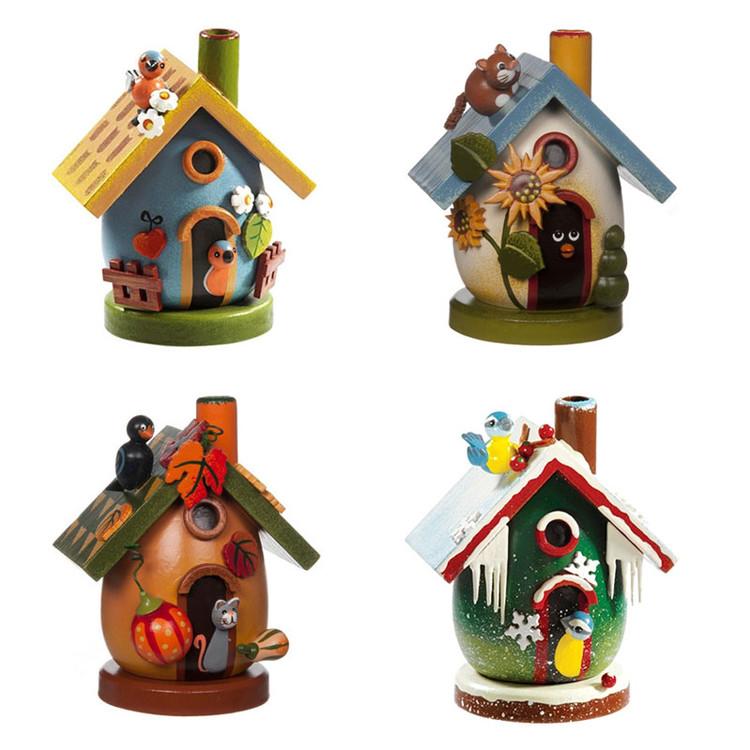 Birdhouse Collection