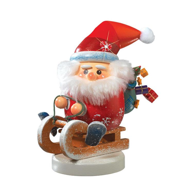 2014 Sleigh Ride into Christmas