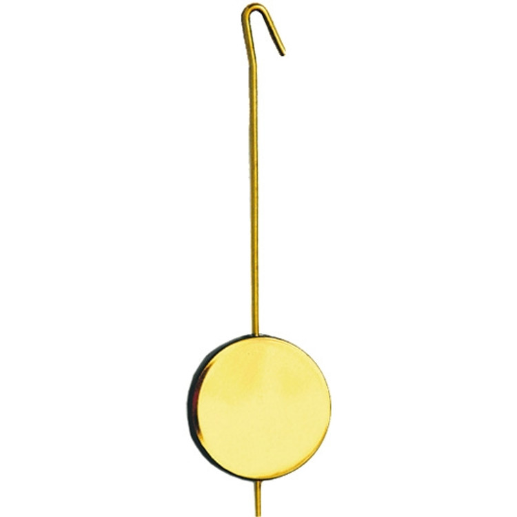 Replacement Clock Pendulum