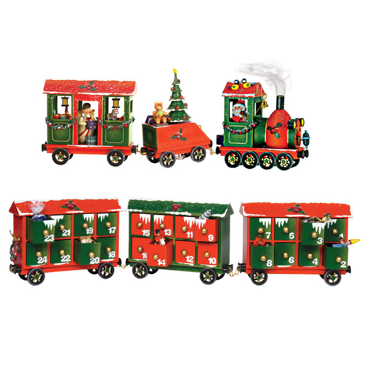 Christmas Train Collection