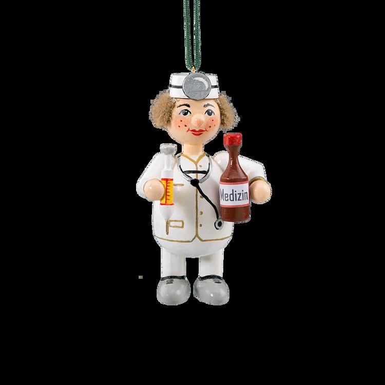Holzbuddy Doctor