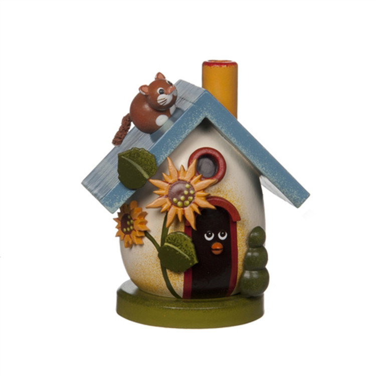Summer Birdhouse