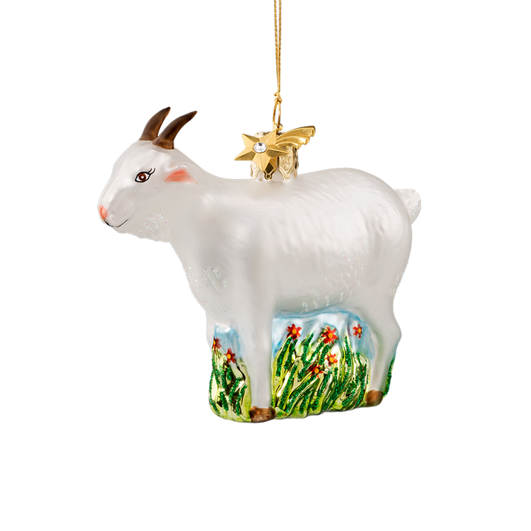 Animal Series Goat