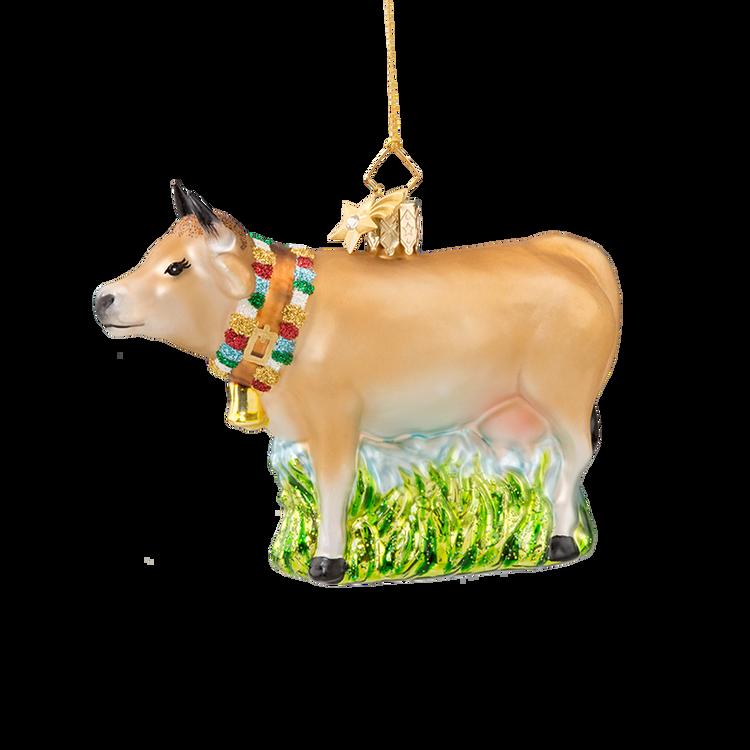 Animal Series Cow