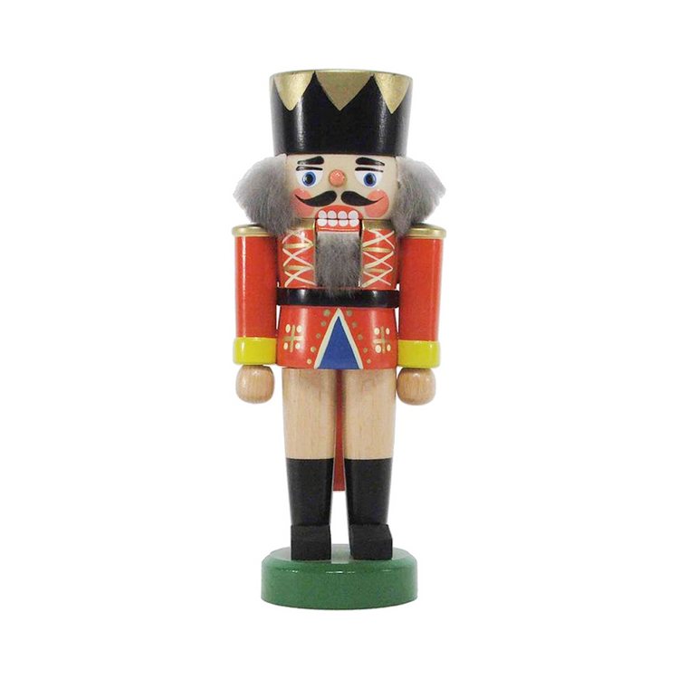 Traditional Nutcracker King