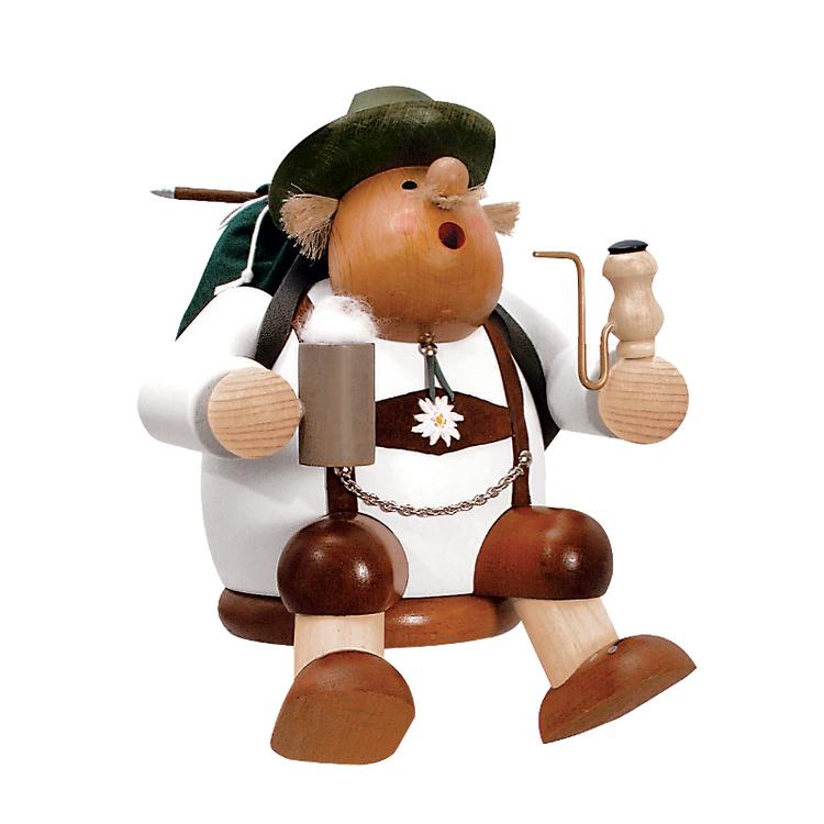 Bavarian Wanderer