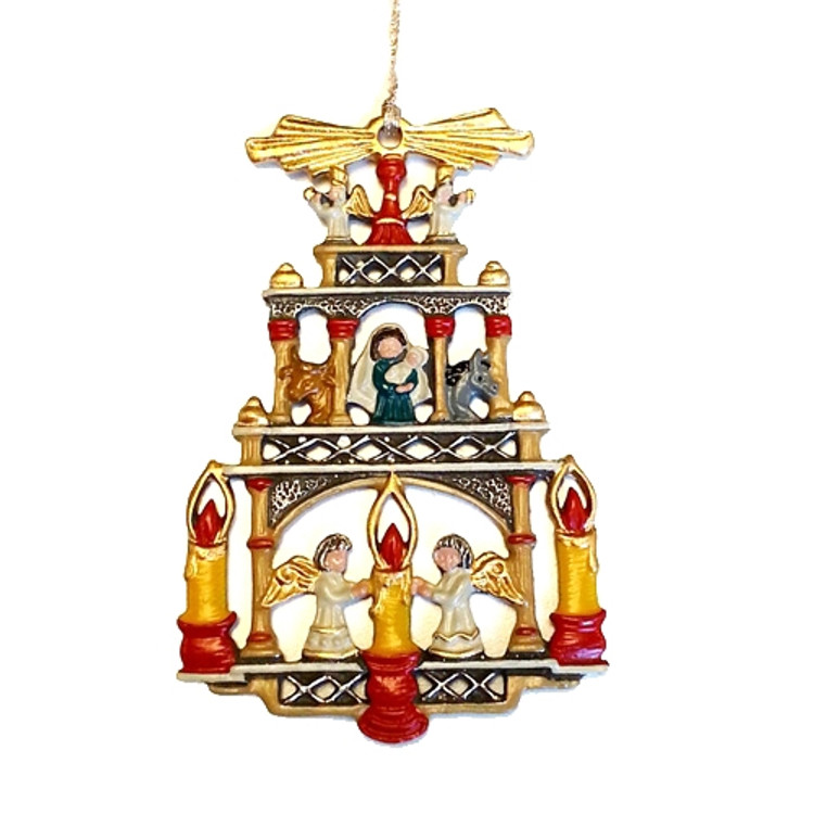 Christmas Pyramid