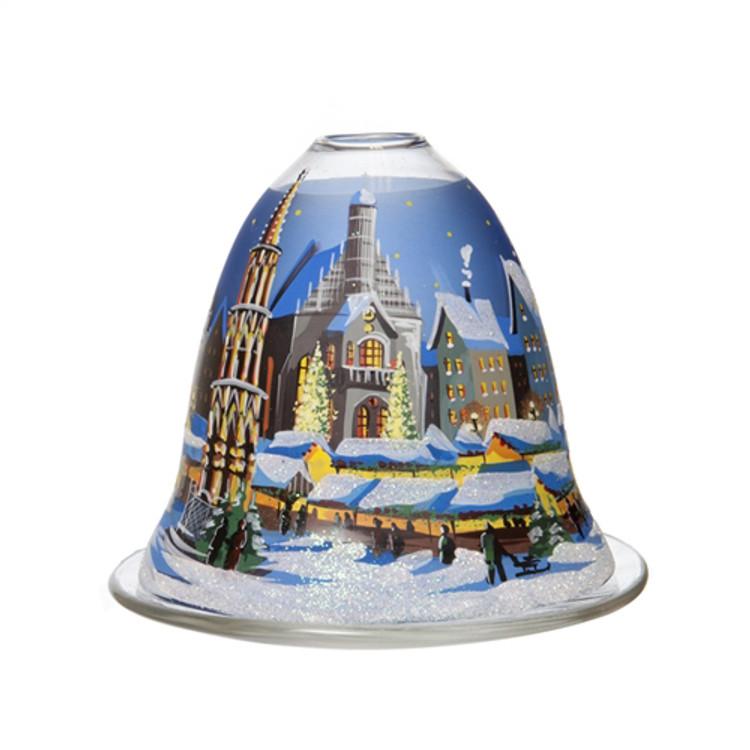 Nurnberg Tealight Candleholder