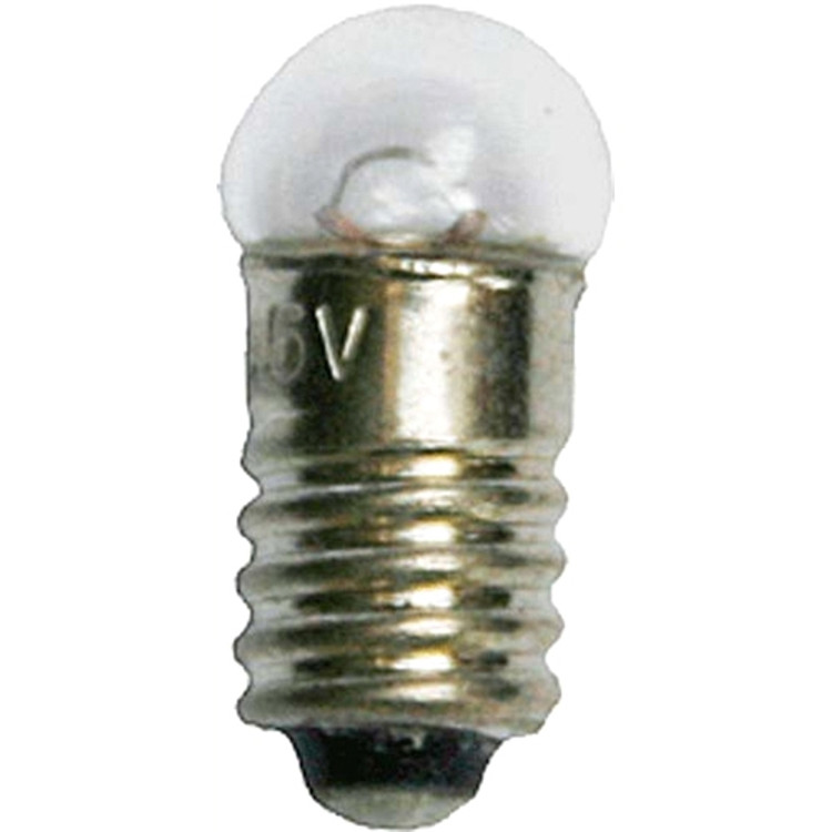 Replacement Light Bulb 4.5V E 5.5