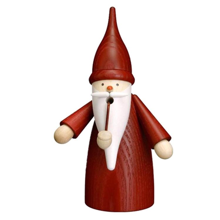 Dwarf Santa - Red