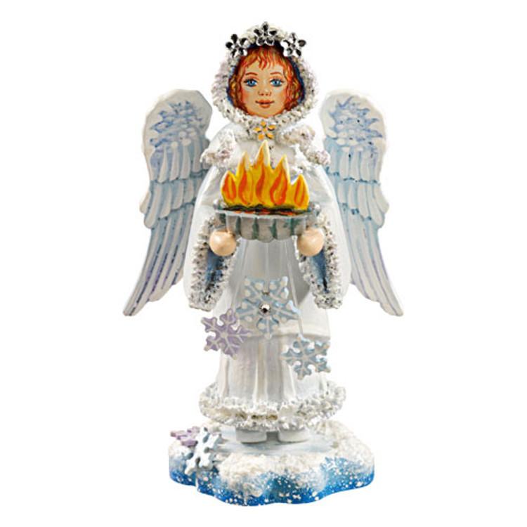 Winter Annual Angel