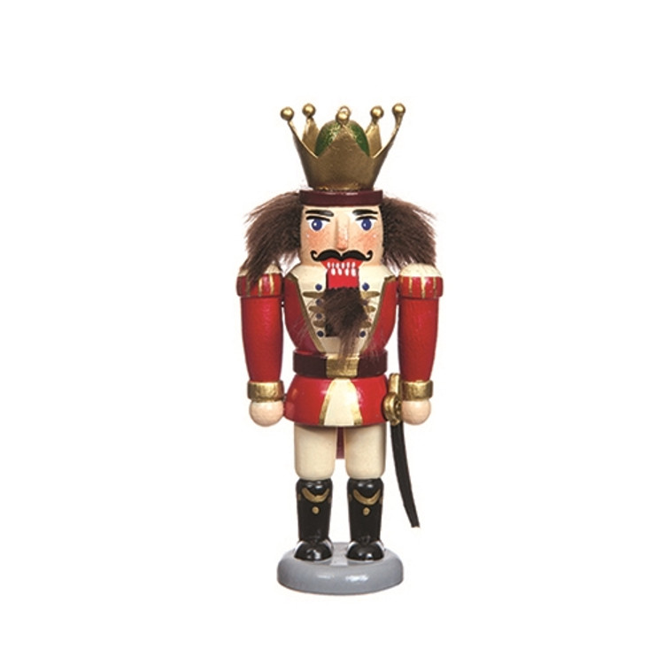 Nutcracker King