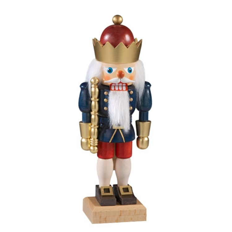 Red and Blue King