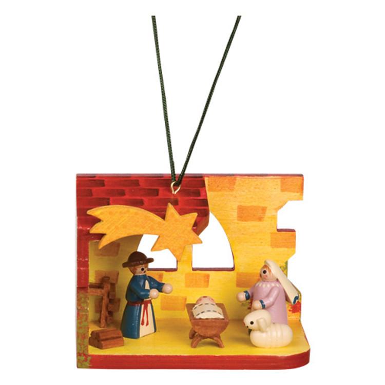 Bright Nativity