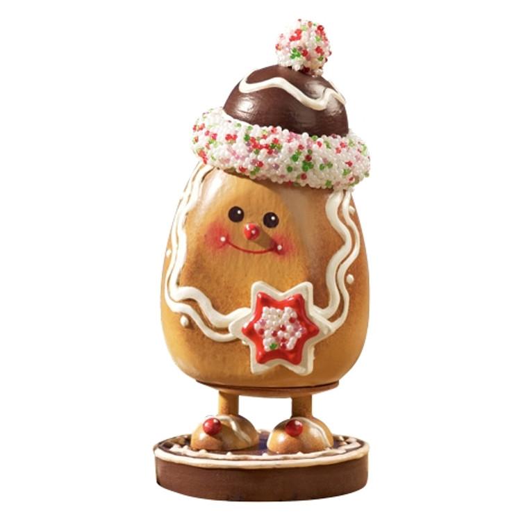 Little Gingerbread Man