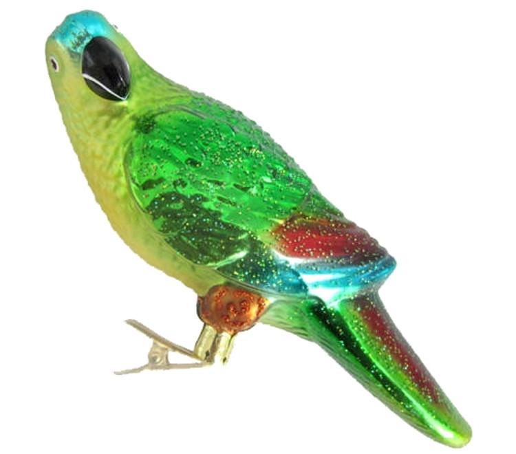 Parrot Clip