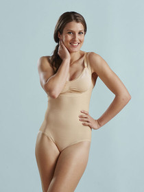 Cantaloop Shaping Body Suit