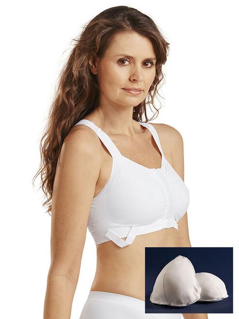 Marianne Post Mastectomy