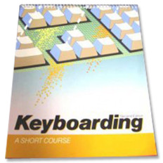 Keyboarding  A Short Course 2nd Edition