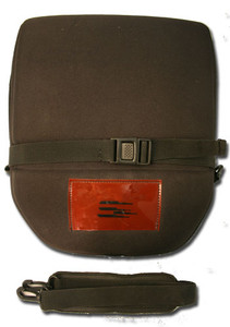 Stenograph®  Case For Steno Machines- Jet Bag USED