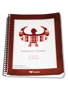Phoenix Theory Reading Exercises Revised in Acceptable Condition