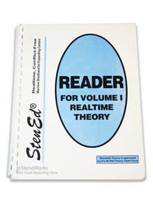 StenEd Reader