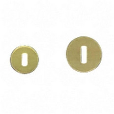 #1 Brass Washers Fit Fasteners #2 #3 & #4