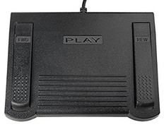 Infinity USB-1 Foot Pedal