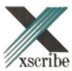 Xscribe
