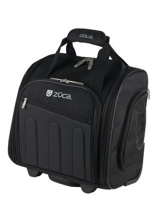 Skipper Travel Rolling Backpack by Zuca