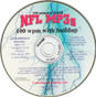 NFL MP3's 100 wpm with buildup  Great Dictation for Stenograph®