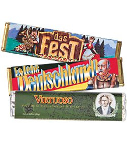 German Culture Bars