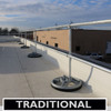 Accu-Fit Traditional Straight Railings
