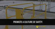 Guardrail Safety and You: How to Get Your Employees to Care About Workplace Safety