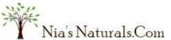 Nia's Naturals.Com
