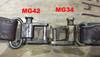 Yugo MG34 Sling - Split Style WW2 Copy