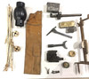 Vickers Parts and Tools Lot 171222