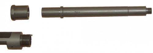 STG 76, 76W, 34k 2006-2010 pattern barrel Lock Nut