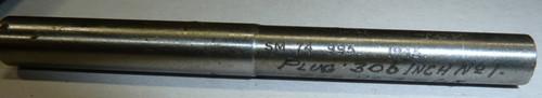 .306 Gauge, Plug SM74